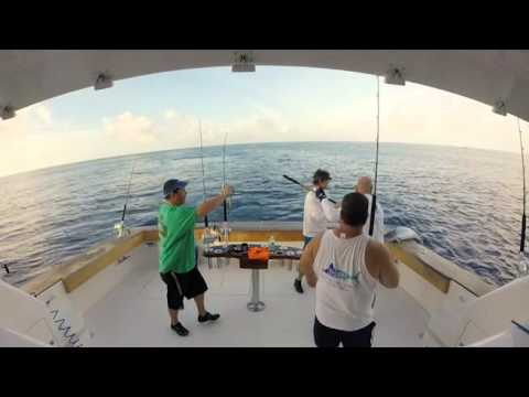 Team Lumitec Fishing Trip 2016