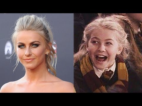 10 Celebs You Didn't Realize Were In Harry Potter Movies