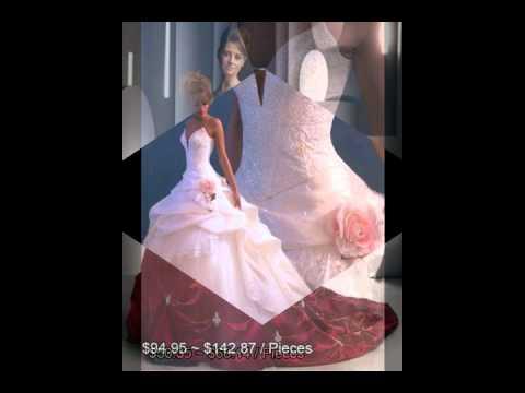 Beltal: Wedding dresses show