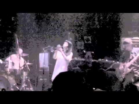 Dry and Heavy feat.Kuro(from TAMTAM)20140915@club asia