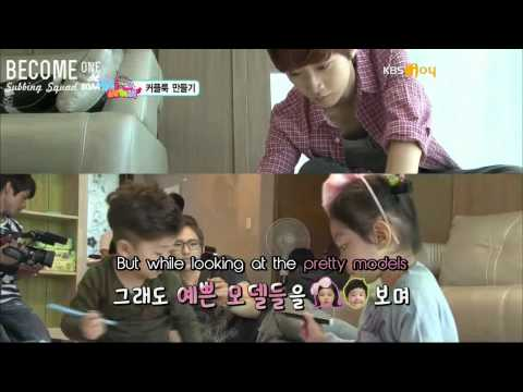 [B1SS] 120921 Hello Baby Season 6 with B1A4 - Episode 9 [1/4]