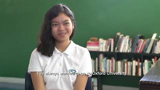 Beacon Academy Student Gets a Full Scholarship to Oxford University