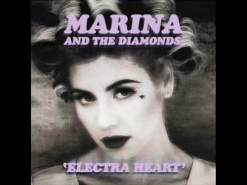 ♡ Marina & The Diamonds - Valley of the Dolls ♡