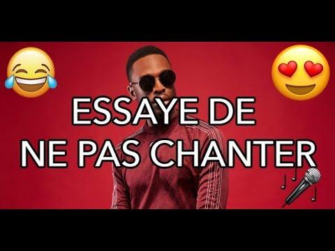 ESSAYE DE NE PAS CHANTER ( IMPOSSIBLE)🎤😉