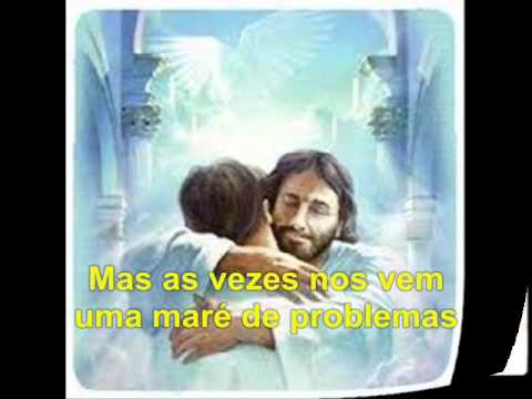 Baixar Deus dos impossíveis (legendado) Robson Fonseca