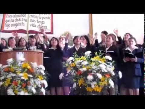 Cristo yo Creo en ti / Coro Catedral Curico