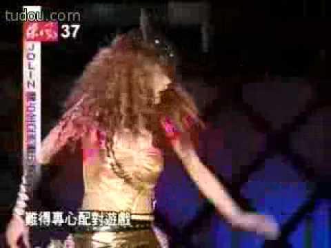 蔡依林 Jolin Tsai - 追殺丘比特 【2005獨占全亞洲慶功演唱會】
