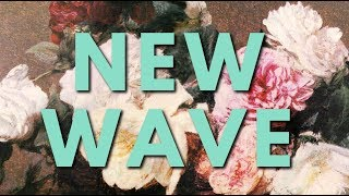 5 Albums to Get You Into NEW WAVE
