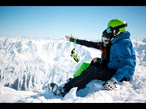 Livigno winter activities - Lungolivigno hotels