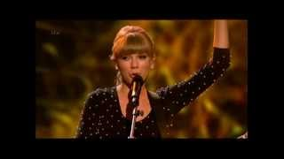 Britain's Got Talent performance: Everything Has Changed