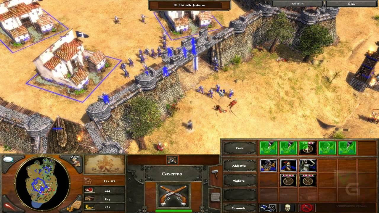 Age Of Empires Iii Is Reborn As Empires Age Of Discovery: Age Of Empires III Gameplay Completo Walkthrough Parte 1