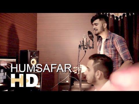 Humsafar (cover song) | Badrinath Ki Dulhania |Akshit Saini |
