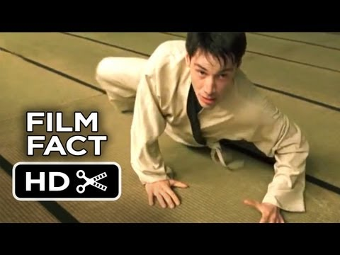 The Matrix Film Fact (1999) - Keanu Reeves Movie HD