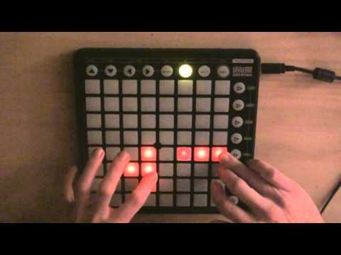 Baixar Skrillex - First of the Year (Equinox) Launchpad Cover