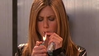 5 Scenes The Biggest Friends Fans Can't Even Stand