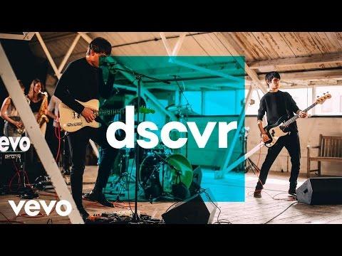 Husky Loops - Tempo - Vevo dscvr (Live)