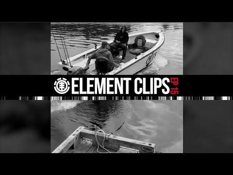 Video ELEMENT Vis Twood Phillips 7/8'''