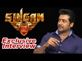 Hero Suriya and Shashank Vennelakanti Exclusive Interview On Sinagm 3
