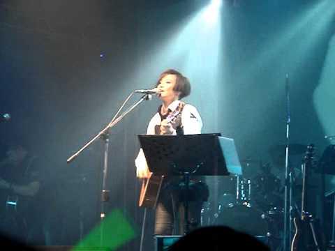 2011/06/29 legacy  何韻詩