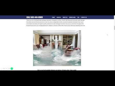 What If You Have A Flooded Basement In Beaverton, OR?