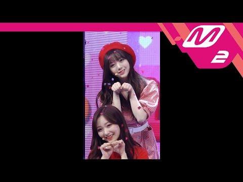 [MPD직캠] 러블리즈 케이 직캠 '미묘미묘해(Mi-myo Mi-myo)' (Lovelyz KEI FanCam) | @MCOUNTDOWN_2018.5.24
