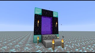 Minecraft-Diamond Superflat Survival(5)