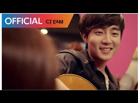 로이킴 (Roy Kim) - Love Love Love [OFFICIAL MUSIC VIDEO]