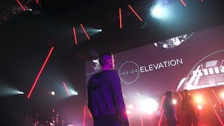 Behind the Scenes at Elevation Church Blakeney