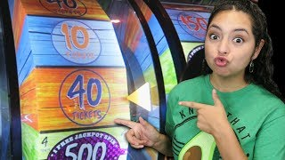 Who wins the 10,000 Tickets?!?!?!