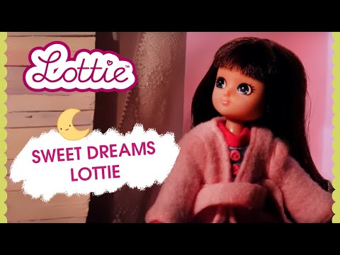 Sweet Dreams Lottie Doll Pyjamas Outfit