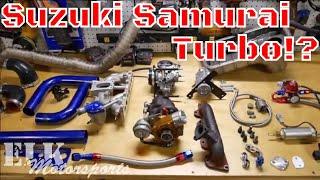 Suzuki Samurai MY-Turbo Kit Review