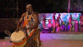 Group Bwazan - Cissé Ba - Bwazan @ SambaLolo Dédicasse