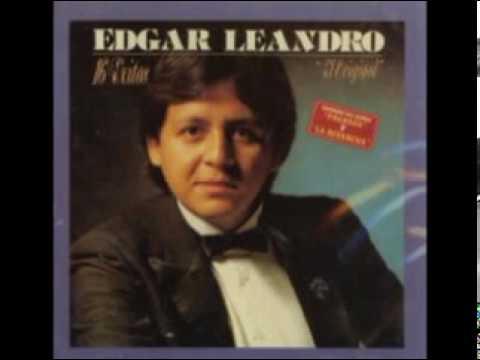 Edgar Leandro - La Revancha