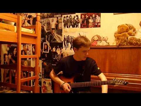 Андрей ДюSHес Антонов - Будь со мной (Quest Pistols cover)