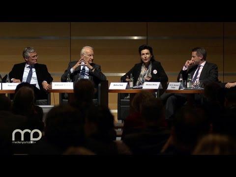 "Contentgipfel 2012: Diskussion über ""Skandalös investigativ?"""