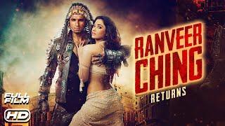 Ranveer Ching Returns   A Rohit Shetty Film   Ranveer Singh & Tamannaah