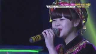 Tình yêu màu nắng - Phan Kim Cương - Ngôi Sao Việt tập 4