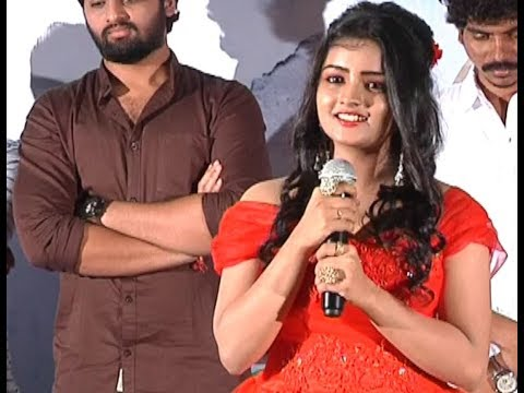 Uthara Movie Trailer Launch