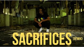 Marcus Charles - Sacrifices Remix (feat. EARTHGANG)