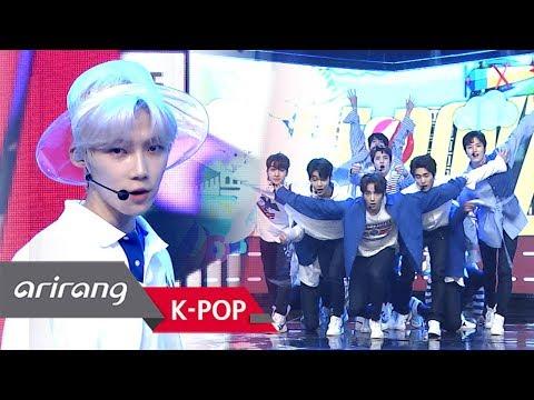[Simply K-Pop] THE BOYZ(더보이즈) _ KeePer(지킬게) _ Ep.329 _ 092118