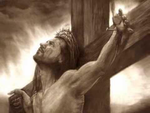 yo te invito a venir a los pies de jesus
