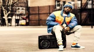 90s Hip Hop Instrumental Old School Boom Bap Beat