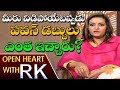 Pawan Kalyan did not give me any money when we divorced: Renu Desai in Open Heart