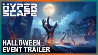 Halloween Event Trailer preview image