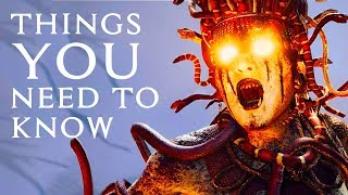 Assassin's Creed Odyssey: 15 NEW Things You Need To Know