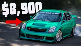 The 8 BEST First Cars For Car Guys!
