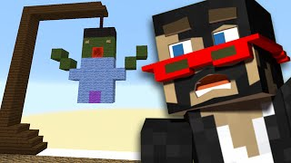 Minecraft: HANGMAN – Mini Game