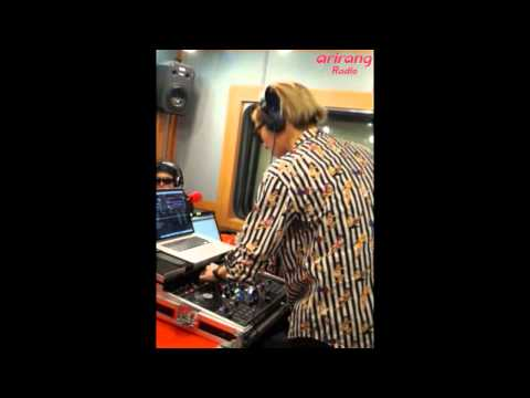 [K-Poppin'] 비트버거 (Beat Burger) DJ Performance (130918)