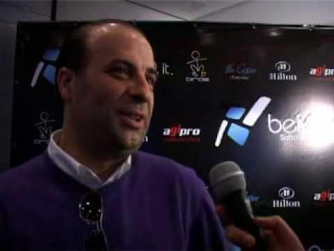 Salvatore Bonavena al Malta Poker Dream Betpro
