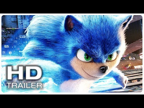 BEST UPCOMING MOVIE TRAILERS 2019 (APRIL)